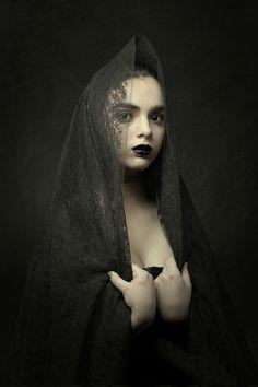 Photographer: Carlos Santos Model: Angel Allano