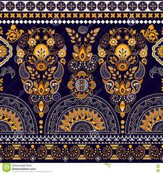 Resultado de imagen para indian pattern