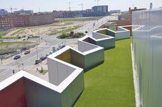 pisos en puente de vallecas espagnole
