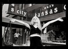 Sometimes we think we were born too late — and the new book Max's Kansas City: Art, Glamour, Rock and Roll only confirms that fear. In Steven Kasher's tribute to the old, weird (that is, '70s) New ...