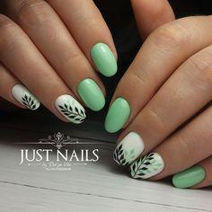 Classy Nails, Fancy Nails, Pretty Nails, Gelish Nails, Nail Manicure, Square Nail Designs, Nail Art Designs, August Nails, Short Nails Art
