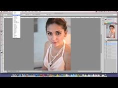Quick & Easy Photoshop Tutorial- Editing Dark Under Eye Circles With the Clone Tool