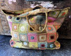scarletjonesmelbourne: Sophie Digard bag: