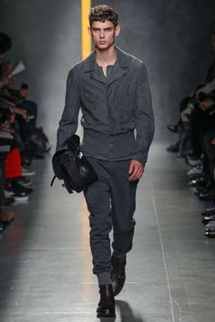 Upscale Lounge Apparel : bottega veneta fall
