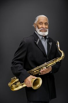 Related image Ray Charles, Sonny Rollins, Soprano, Saxophone Players, Jazz, Instruments, Little Star, Stars, Entertainment