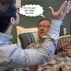 False teachers Furtick and Warren