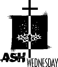 free download ash wednesday clip art pictures wallpapers pics rh pinterest com ash wednesday clip art free ash wednesday clip art black and white