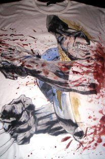 Wolverine  Tshirt