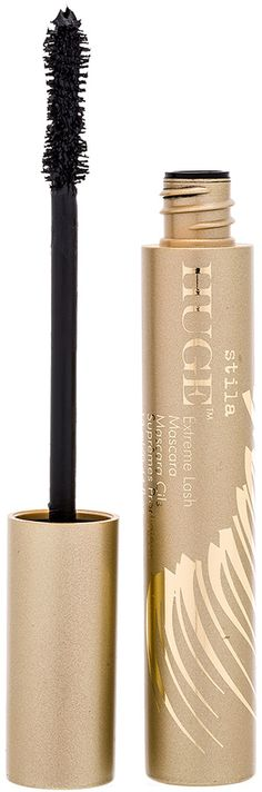 Stila Huge Extreme Mascara-- Love Stila brand, can't wait to try this!