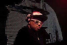 DJ ROCKY ROCK