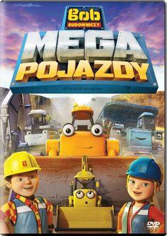 Bob Budowniczy: Mega Pojazdy - Animacja , tylko w empik.com: 27,49 zł . Przeczytaj recenzję Bob Budowniczy: Mega Pojazdy. Zamów dostawę do dowolnego salonu i zapłać przy odbiorze!