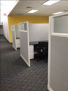 office cubicles design. Cubicle Area With 53\ Office Cubicles Design
