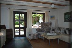Wohnzimmer-Ferienhaus Autal an der Schlei-Ostsee