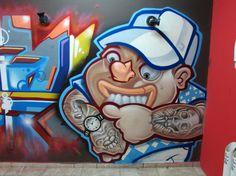 Studio de Tatuagem Woodstok em Catanduva-SP feito em janeiro de 2015