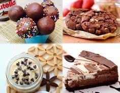 Receitas com Nutella - umComo