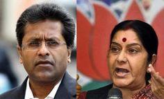 સુષ્મા સ્વરાજ પર આઈપીએલના પૂર્વ કમિશ્નર લલિત મોદીની મદદનો આરોપ Check more at http://www.wikinewsindia.com/gujarati-news/vishwa-gujarat/vishwa-politics/%e0%aa%b8%e0%ab%81%e0%aa%b7%e0%ab%8d%e0%aa%ae%e0%aa%be-%e0%aa%b8%e0%ab%8d%e0%aa%b5%e0%aa%b0%e0%aa%be%e0%aa%9c-%e0%aa%aa%e0%aa%b0-%e0%aa%86%e0%aa%88%e0%aa%aa%e0%ab%80%e0%aa%8f%e0%aa%b2%e0%aa%a8/
