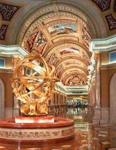 Venetian Resort Hotel, Las Vegas