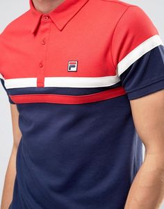 http://www.asos.com/fila-vintage/fila-vintage-polo-shirt-with-chest-stripe/prd/6855116?iid=6855116