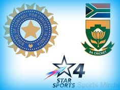 Looking for where to watch India vs South Africa 2015 live telecast on TV and online? Then get here full list of broadcasting networks for IND vs SA series.