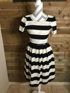 The Amelia dress by LulaRoe - forever on my wish list!