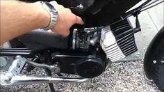 (18) Tomos A3 70cc - YouTube