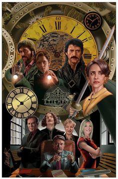 Drama Series, Tv Series, Addicted Series, Poster Series, Por Tv, Storytelling, Tv Shows, Sci Fi, Cinema