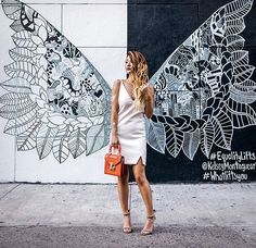 ly with me ✨ Or better yet, ✈️ with your bestie to during is giving away a 4 day, 3 night trip to NYC during Murals Street Art, Mural Art, Street Art Graffiti, Wynwood Walls Miami, Posca Art, Interactive Walls, Collaborative Art, Great Photos, Cute Pictures