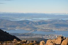 Hobart is the capital city of the Australian island of Tasmania, as well as Australia's second oldest city after Sydney. Tour with us! https://www.tourdecarter.com/