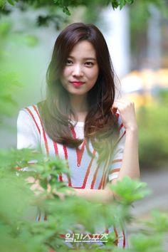 윤소희 Yoon Sohee