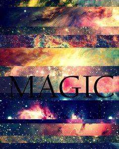 Is it bad that I still believe in magic? .-.