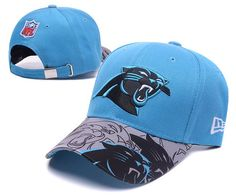 Carolina Panthers NFL Baseball Caps Curved Brim Hats Big Logo|only US$6.00 - follow me to pick up couopons.
