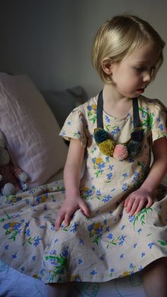 Blog post from Finlay Fox about the folkloric style of our fav Polish Kidswear label Miszkomaszko https://olivelovesalfie.co.uk/collections/miszkomaszko