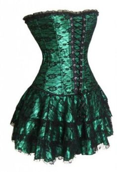 Green Trade Women's Corset Sets with Skirt And G-string Green Size M Green Trade http://www.amazon.com/dp/B00AAQ2V9C/ref=cm_sw_r_pi_dp_J.Pfub1Z1ZT2A