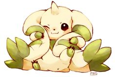 Terriermon by suikuzu.deviantart.com on @DeviantArt