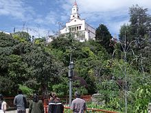 Monserrate - Wikipedia, the free encyclopedia