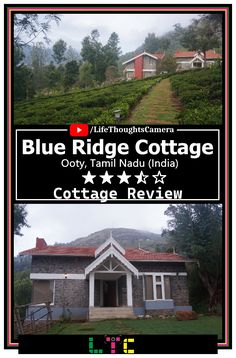 Review: Blue Ridge Cottage in Ooty, Tamil Nadu (India)