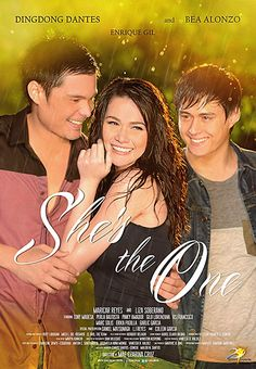 She's The One 2013 full free: Firstly, A morning show host suddenly realizes what he really wants when his best friend turns out to be the subject of a romantic viral video that captures the attention of the whole nation. Movies 2019, Hd Movies, Films, Popular Movies, Latest Movies, Coleen Garcia, Bea Alonzo, Movies To Watch Free, Movies Free