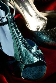 It´s all about the detail. #TangoShoes,#Tangofashion,#TangoBerlin
