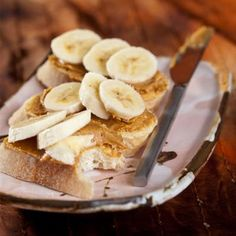 It's official -- #peanut butter is a perfect part of a #healthy #breakfast!