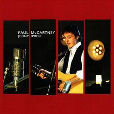 Paul McCartney - Jenny Wren    Parlophone CDRS6678 - Enregistré en 2004-05 - Sortie le 21 novembre 2005    Note: 5/10