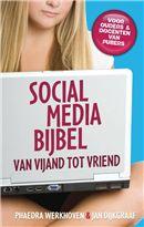Social Media Bijbel - Phaedra Werkhoven - AKO