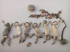 EDUCACION PARA LA SOLIDARIDAD: Nizar Ali Badr: Las piedras de un artista sirio