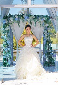 Wedding Accessories   Bridal flower   FleuriFleuri Co., Ltd.