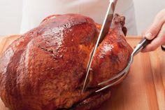 Secrets For Getting The Best Pieces Of Turkey ... from Zester Daily blog