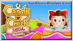 Candy Crush Saga 1.48.0 For Android APK Final Download