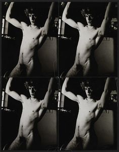 Andy Warhol Eros And Mortality
