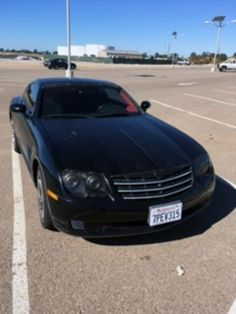 2005 Chrysler Crossfire -  San Diego, CA #6977727789 Oncedriven
