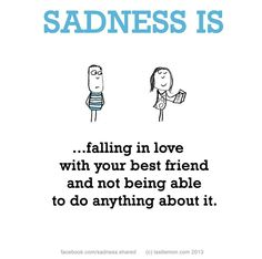 sad quotes about falling in love with your best friend – Love Kawin Best Friend Love Quotes, Your Best Friend, Friends In Love, Best Friends, Ex Quotes, Funny Dating Quotes, Dating Memes, Happy Quotes, Love Quotes Pinterest