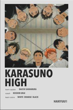 Anime Watch, M Anime, Haikyuu Anime, Anime Guys, Poster Anime, Anime Titles, Anime Reccomendations, Japon Illustration, Anime Stickers