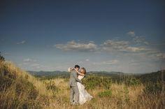 Wedding photographer tuscany Marissa & Carlos at Villa Dievole.